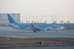 TAOTAOさんが、昆明長水国際空港で撮影した昆明航空 737-87Lの航空フォト(写真)