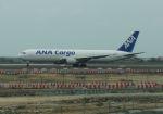 Rsaさんが、台湾桃園国際空港で撮影した全日空 767-381/ER(BCF)の航空フォト(写真)