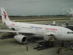 fortnumさんが、台湾桃園国際空港で撮影した中国東方航空 A330-243の航空フォト(写真)