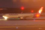 神宮寺ももさんが、新千歳空港で撮影したハワイアン航空 767-3CB/ERの航空フォト(写真)