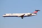 まえちゃさんが、成田国際空港で撮影したアイベックスエアラインズ CL-600-2C10 Regional Jet CRJ-702の航空フォト(写真)