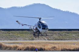 Gambardierさんが、岡南飛行場で撮影した個人所有 269C-1 (300CB)の航空フォト(写真)
