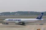 飛行機好き少年さんが、成田国際空港で撮影した全日空 767-381/ER(BCF)の航空フォト(写真)