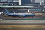 たかしくんさんが、羽田空港で撮影したラスベガス サンズ 767-3P6/ERの航空フォト(写真)
