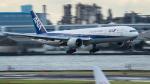 AREA884さんが、羽田空港で撮影した全日空 777-381/ERの航空フォト(写真)