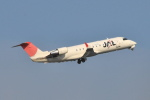 Orange linerさんが、羽田空港で撮影したジェイ・エア CL-600-2B19 Regional Jet CRJ-200ERの航空フォト(写真)