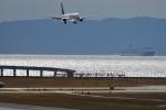 ミッキー2016さんが、中部国際空港で撮影したスカイマーク 737-81Dの航空フォト(写真)