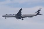 HEATHROWさんが、成田国際空港で撮影したフィンエアー A330-302Xの航空フォト(写真)