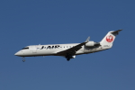 MOHICANさんが、福岡空港で撮影したジェイ・エア CL-600-2B19 Regional Jet CRJ-200ERの航空フォト(写真)