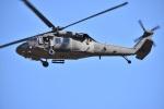 skyclearさんが、宇都宮飛行場で撮影したアメリカ陸軍 UH-60L Black Hawk (S-70A)の航空フォト(写真)