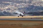 juniors71さんが、伊丹空港で撮影したアイベックスエアラインズ CL-600-2C10 Regional Jet CRJ-702の航空フォト(写真)
