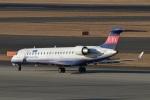 camelliaさんが、中部国際空港で撮影したアイベックスエアラインズ CL-600-2C10 Regional Jet CRJ-702の航空フォト(写真)