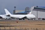 龙エアーさんが、成田国際空港で撮影したアトラス航空 747-4KZF/SCDの航空フォト(写真)