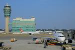 臨時特急7032Mさんが、香港国際空港で撮影したキャセイドラゴン A320-232の航空フォト(写真)