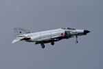 じゃまちゃんさんが、茨城空港で撮影した航空自衛隊 F-4EJ Kai Phantom IIの航空フォト(写真)