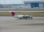 よんすけさんが、那覇空港で撮影した琉球エアーコミューター DHC-8-314 Dash 8の航空フォト(写真)