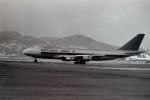 うすさんが、伊丹空港で撮影したノースウエスト航空 747-251Bの航空フォト(写真)