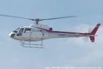 tabi0329さんが、福岡空港で撮影した西日本空輸 AS350B Ecureuilの航空フォト(写真)