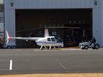 Mame @ TYOさんが、東京ヘリポートで撮影したディーエイチシー R44 Raven II Newscopterの航空フォト(写真)
