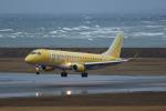 Mochi7D2さんが、新潟空港で撮影したフジドリームエアラインズ ERJ-170-200 (ERJ-175STD)の航空フォト(写真)