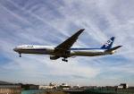 LOTUSさんが、伊丹空港で撮影した全日空 777-381の航空フォト(写真)