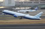 VIPERさんが、羽田空港で撮影したラスベガス サンズ 767-3P6/ERの航空フォト(写真)