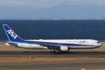 camelliaさんが、中部国際空港で撮影した全日空 767-381/ERの航空フォト(写真)