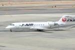 水月さんが、伊丹空港で撮影したジェイ・エア CL-600-2B19 Regional Jet CRJ-200ERの航空フォト(写真)