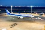 ken_kenさんが、羽田空港で撮影した全日空 787-881の航空フォト(写真)