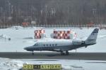Take51さんが、新千歳空港で撮影した不明 IAI 1125の航空フォト(写真)