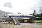 xiel0525さんが、ドンムアン空港で撮影したタイ王国空軍 737-2Z6/Advの航空フォト(写真)