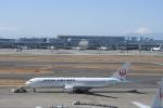 timeさんが、羽田空港で撮影した日本航空 767-346/ERの航空フォト(写真)