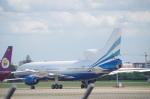 xiel0525さんが、ドンムアン空港で撮影したラスベガス サンズ L-1011-385-3 TriStar 500の航空フォト(写真)