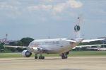 xiel0525さんが、ドンムアン空港で撮影したPCエアー A310-222の航空フォト(写真)