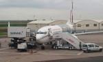 naotonopapaさんが、ムハンマド5世国際空港で撮影したロイヤル・エア・モロッコ 737-86Nの航空フォト(写真)