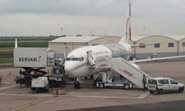 ムハンマド5世国際空港 - Mohammed V International Airport [CMN/GMMN]で撮影されたムハンマド5世国際空港 - Mohammed V International Airport [CMN/GMMN]の航空機写真