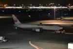 熊五郎~さんが、羽田空港で撮影した日本航空 767-346/ERの航空フォト(写真)