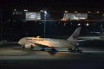 熊五郎~さんが、羽田空港で撮影した日本航空 787-846の航空フォト(写真)