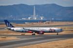 we love kixさんが、関西国際空港で撮影したエアアジア・エックス A330-343Xの航空フォト(写真)