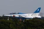 天空の鷲さんが、入間飛行場で撮影した航空自衛隊 T-4の航空フォト(写真)