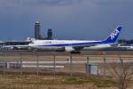 龙エアーさんが、成田国際空港で撮影した全日空 767-381/ERの航空フォト(写真)