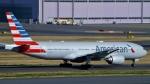 Bluewingさんが、羽田空港で撮影したアメリカン航空 777-223/ERの航空フォト(写真)