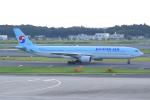 Dreamer-K'さんが、成田国際空港で撮影した大韓航空 A330-323Xの航空フォト(写真)
