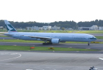 Dreamer-K'さんが、成田国際空港で撮影したキャセイパシフィック航空 777-367の航空フォト(写真)