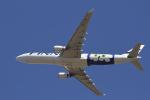 とらとらさんが、成田国際空港で撮影したフィンエアー A330-302Xの航空フォト(写真)