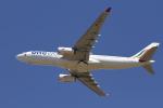 とらとらさんが、成田国際空港で撮影したスリランカ航空 A330-243の航空フォト(写真)