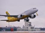 comdigimaniaさんが、函館空港で撮影したバニラエア A320-214の航空フォト(写真)