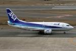 RJFT Spotterさんが、福岡空港で撮影したANAウイングス 737-54Kの航空フォト(写真)