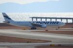 canon_leopardさんが、中部国際空港で撮影したフィンエアー A330-302Xの航空フォト(写真)