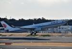 mojioさんが、成田国際空港で撮影した中国国際航空 A330-343Xの航空フォト(写真)